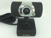 Web - камера Sven IC-525 гол