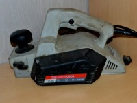 Рубанок ручной электрический Интерскол Р-102