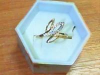 Кольцо Золото 585 (14K) вес 1.92 г