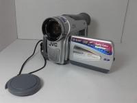 Видеокамера JVC GR-D70E