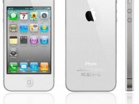Iphone 4S 8Gb wh