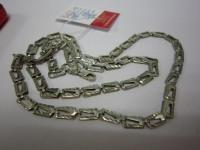 Цепь Серебро 925 вес 10.51 гр.