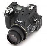 Фотоаппарат Nikon 5700