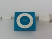 MP3-плеер Apple iPod shuffle 4 2Gb(ЗУ)