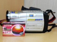 Видеокамера JVC Л2-249