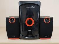 Компьютерная акустика 2.1 Dialog AP-200