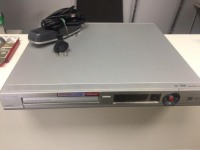 DVD Philips DVDR3380/51