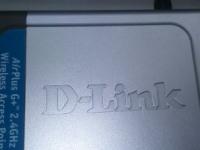Роутер D-Link DWL-2000AP