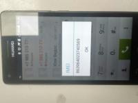 Мобильный телефон Huawei G6-U10
