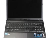 Ноутбук Asus X55V