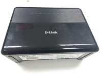 Wi-Fi-роутер D-Link DIR-300