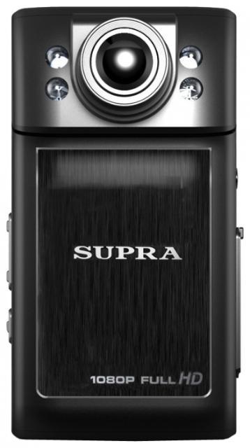 *видеорегистратор (SUPRA SCR-565)