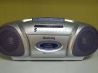 Магнитофон Elenberg RCR-2002 (гол)