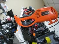 Тример электрический CAERVER TR-1400S