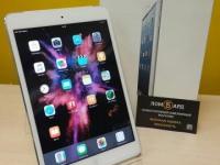 Планшет Apple iPad mini 16Gb Wi-Fi + Cellular в коробке, чек