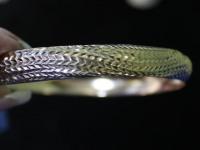 Браслет Золото 585 (14K) вес 6.43 гр.