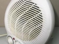 Тепловентилятор Ресанта TBC-2 (гол)