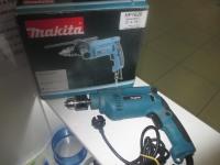 *Электродрель Makita HP1620