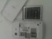Samsung GT-S5302
