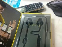 !Bluetooth-гарнитура JABRA Sport Pulse Wireless Black