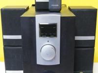 Компьютерные колонки Microlab M-960 ( в двух пакетах, пульт) №-№37,91