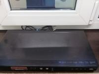 Blu-ray-плеер LG BD620K(пульт,коробка,док-ты)