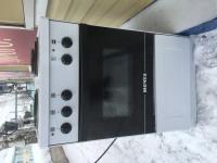 Электрическая плита 341Т
