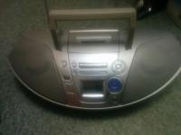 Магнитола Panasonic RX-ES22