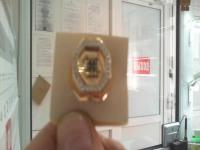 Печатка  Золото 585 (14K) вес 8.77 г