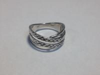 Кольцо Серебро 925 вес 2.69 г