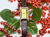 Часы Золото 585 (14K) вес 15.93 г
