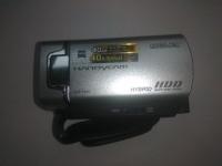 Sony Handycam DCR-SR46