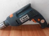 Дрель Bort BSM-650 только инструмент