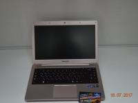 Ноутбук Samsung NP530U4E (I5)