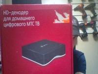 HD декодер, цифрового тв мтс