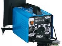 Сварочник  gamma 4/161