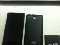 Мобильный телефон tele2 mini 1.1
