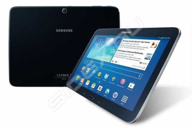 Samsung P5200