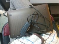 Планшет с клавиатурой Asus tf 101g