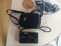 Sony w-830