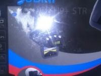Видеорегистратор Subini GRD-H9+STR