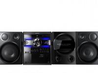 Музыкальный центр Samsung MAX-DG54
