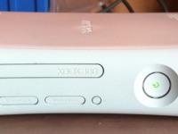 Xbox 360 без джостиков к465