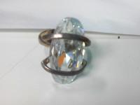 Кольцо Серебро 925 вес 8.96 гр.