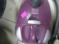 Пылесос scarlett фиолетовый