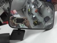 Правое боковое зеркало для ВАЗ-2121 ERGON-ИНТЕХ