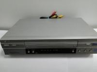 Видеомагнитофон LG L418