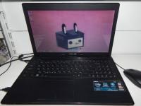 Ноутбук Asus X55A