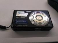 Фотоаппарат Sony DSC-W610
