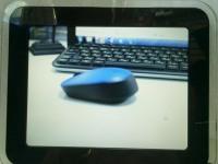 *Цифровая фоторамка Acer AF208